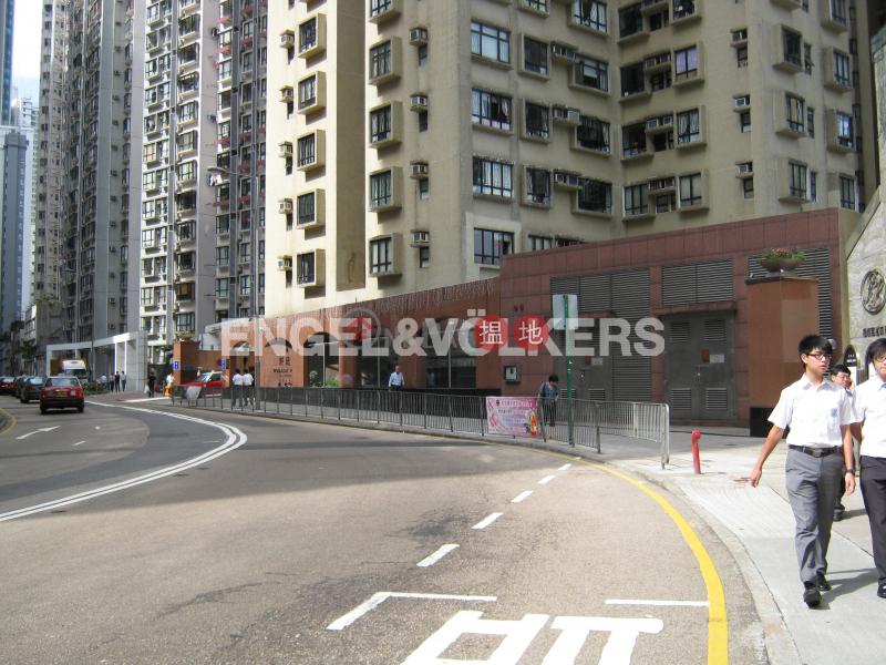 西半山兩房一廳筍盤出租|住宅單位|樂信臺(Robinson Heights)出租樓盤 (EVHK100302)