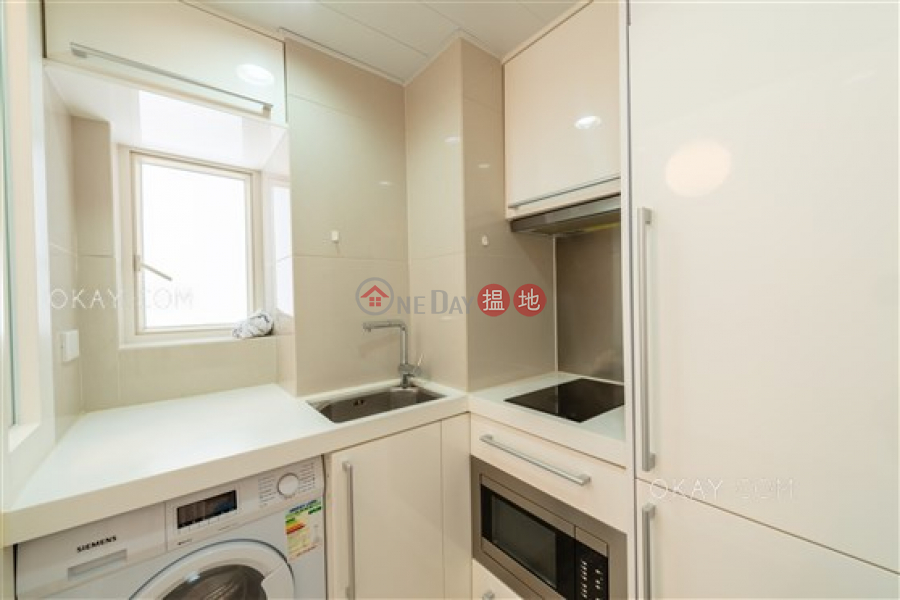Cozy 1 bedroom with balcony | Rental, 38 Conduit Road | Western District, Hong Kong Rental | HK$ 25,000/ month