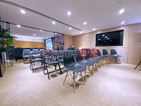 Co Work Mau I @Event Zone $600/hour|Wan Chai DistrictEton Tower(Eton Tower)Rental Listings (COWOR-1218554248)_0