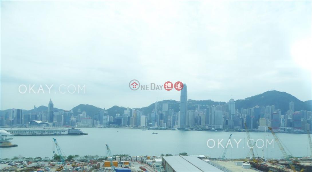 Gorgeous 2 bedroom in Kowloon Station | Rental, 1 Austin Road West | Yau Tsim Mong Hong Kong, Rental HK$ 44,000/ month