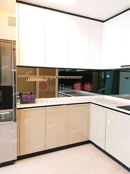 Property Search Hong Kong | OneDay | Residential Rental Listings, Cullinan West II | 1 bedroom Mid Floor Flat for Rent