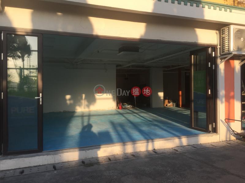 Monterey Villas, Block B (Monterey Villas, Block B) Peng Chau|搵地(OneDay)(2)