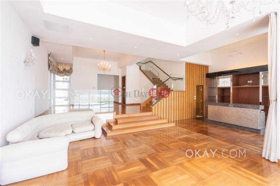 香港搵樓|租樓|二手盤|買樓| 搵地 | 住宅出售樓盤|5房4廁,連車位,露台,獨立屋《溱喬座出售單位》
