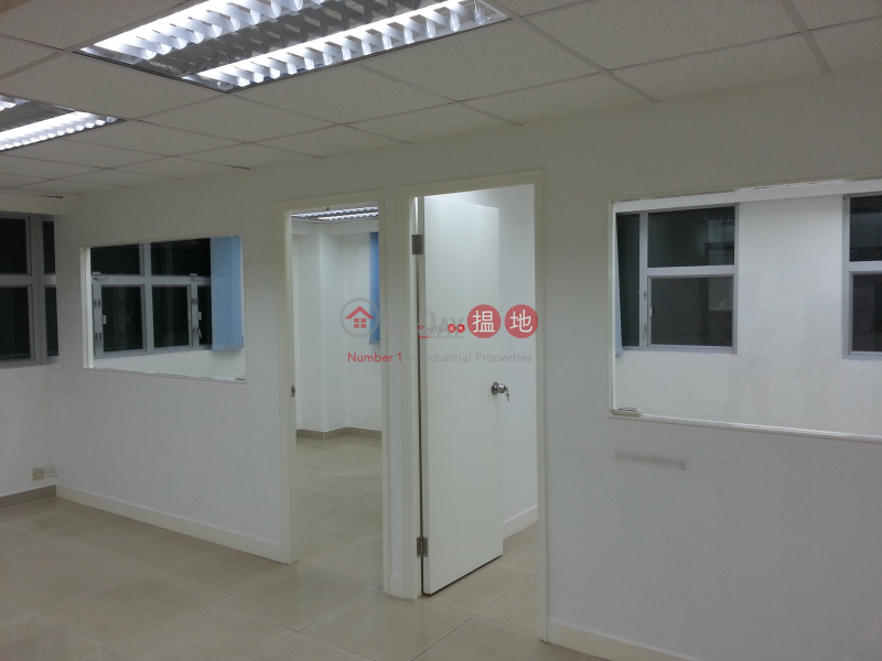 Property Search Hong Kong | OneDay | Industrial | Rental Listings, Bold Win Industrial Building*