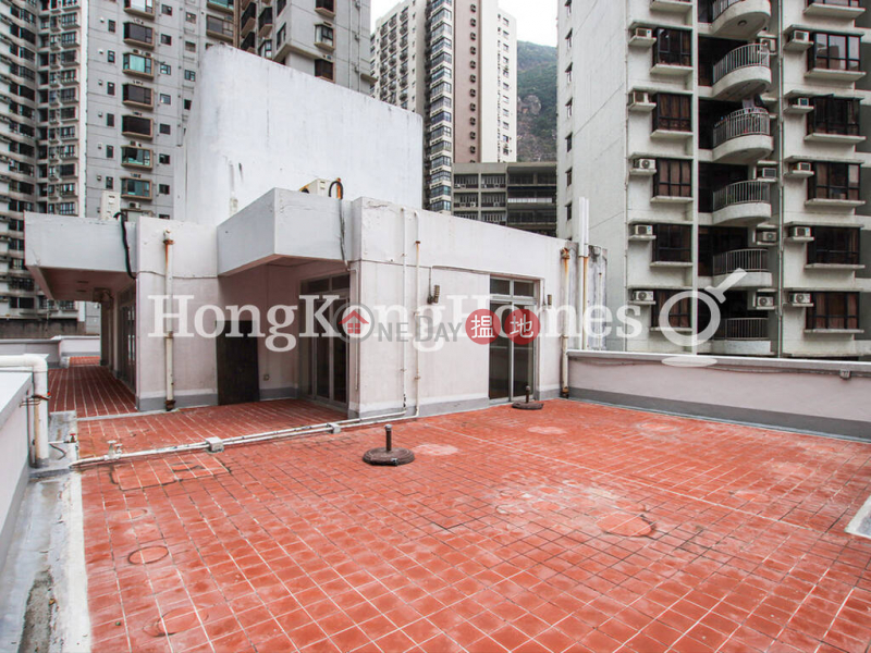 棕櫚閣4房豪宅單位出租|西區棕櫚閣(Palm Court)出租樓盤 (Proway-LID41890R)