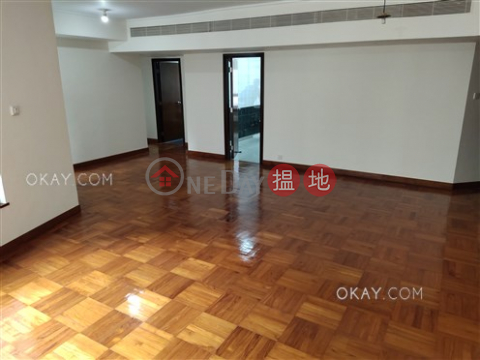 Rare 3 bedroom with parking | For Sale|Central DistrictTregunter(Tregunter)Sales Listings (OKAY-S8004)_0