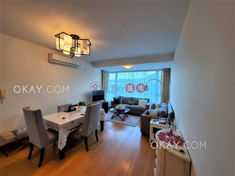 Stylish 3 bedroom on high floor   Rental, Discovery Bay, Phase 11 Siena One, Block 52 愉景灣 11期 海澄湖畔一段 52座 Rental Listings   Lantau Island (OKAY-R73989)