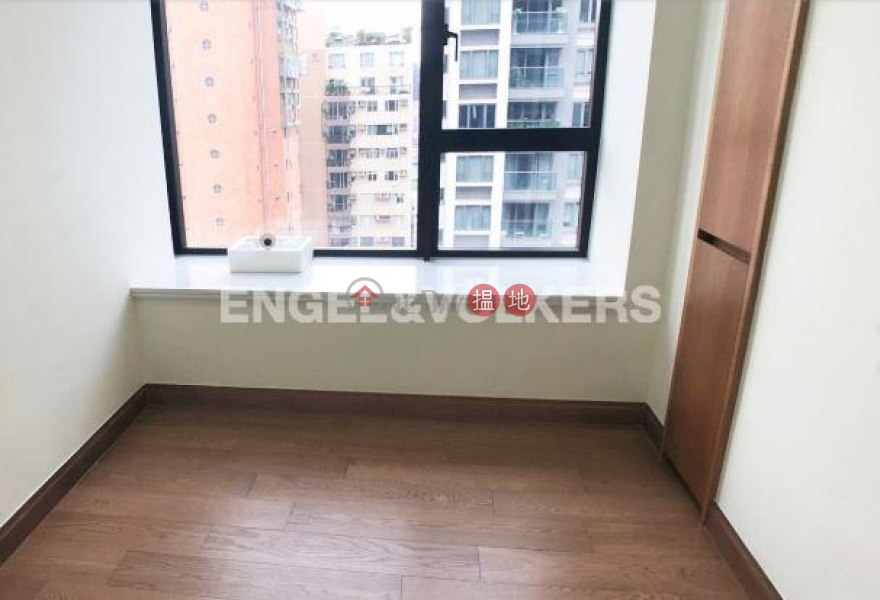 HK$ 49,500/ month | Resiglow, Wan Chai District, 2 Bedroom Flat for Rent in Happy Valley