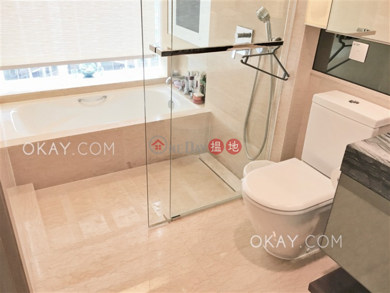 HK$ 50M | The Cullinan Tower 21 Zone 3 (Royal Sky) Yau Tsim Mong, Gorgeous 3 bedroom on high floor | For Sale