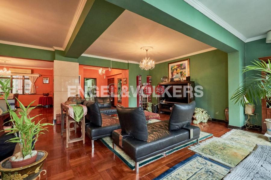 HK$ 7,800萬-豪園-灣仔區銅鑼灣4房豪宅筍盤出售|住宅單位