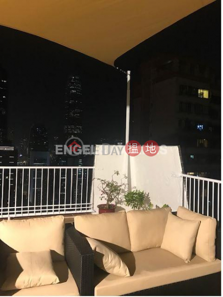 Caine Mansion, Please Select | Residential | Rental Listings HK$ 35,000/ month