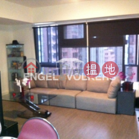 1 Bed Flat for Sale in Soho|Central DistrictCameo Court(Cameo Court)Sales Listings (EVHK45347)_0