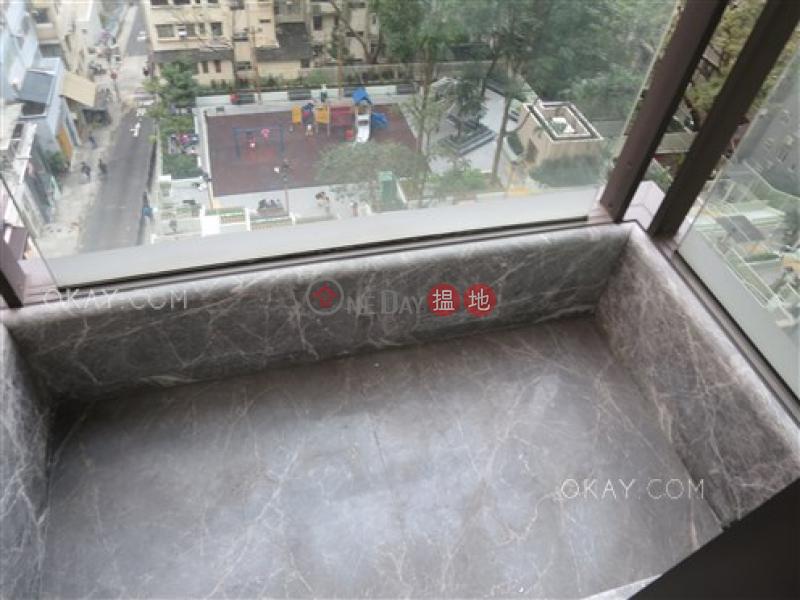 The Pierre Low Residential Rental Listings HK$ 26,000/ month