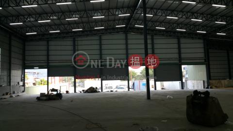 大路邊大型倉地|元朗大生圍(Tai Sang Wai)出租樓盤 (poonc-04479)_0