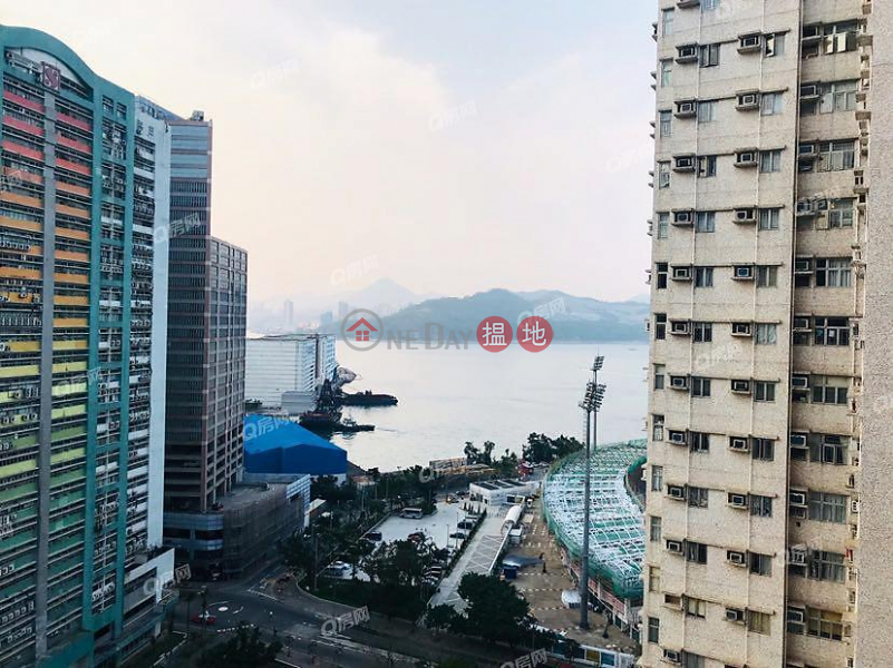 Property Search Hong Kong | OneDay | Residential Rental Listings | Block 8 Harmony Garden | 2 bedroom High Floor Flat for Rent
