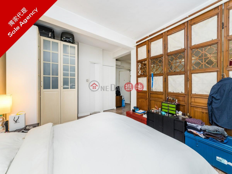 HK$ 15M | 13 Seymour Road Western District | Studio Flat for Sale in Mid Levels West