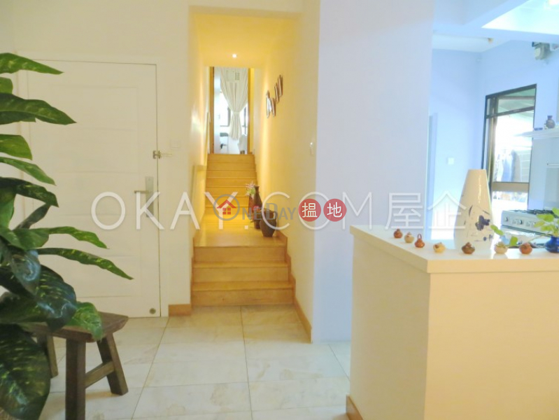 Property Search Hong Kong | OneDay | Residential, Rental Listings | Tasteful house with sea views | Rental