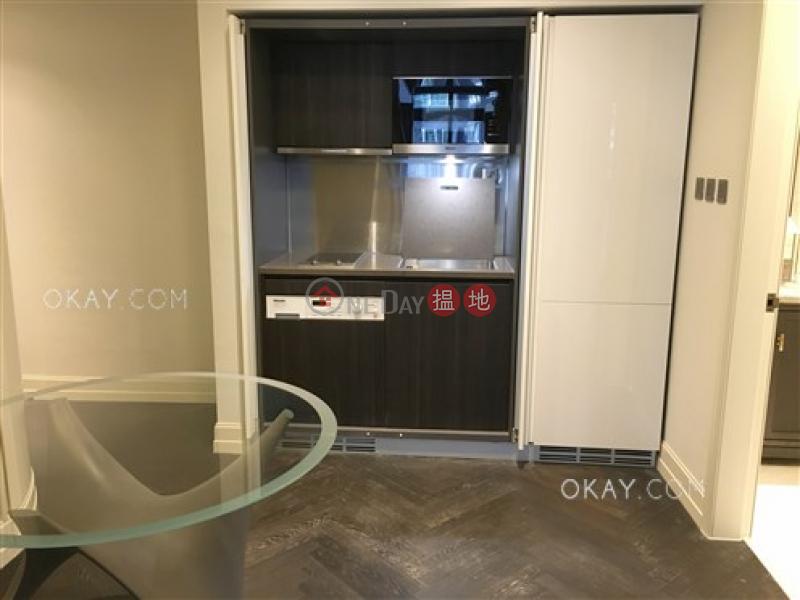 1房1廁,露台《CASTLE ONE BY V出租單位》1衛城道 | 西區香港-出租HK$ 31,000/ 月