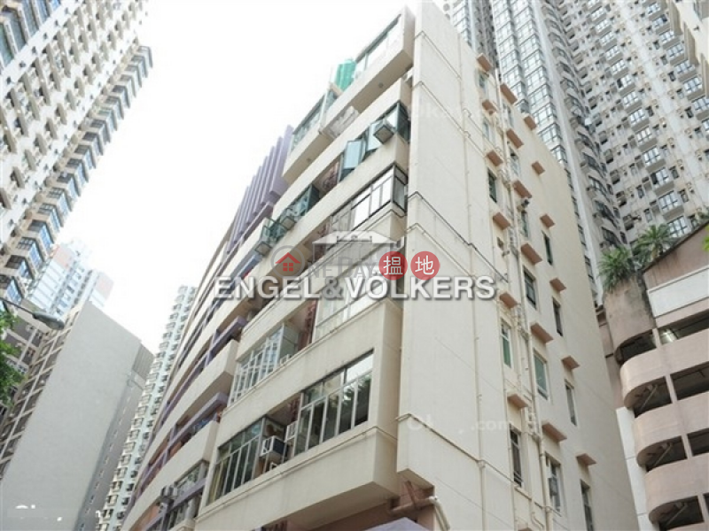 4 Bedroom Luxury Flat for Sale in Mid Levels West | Ivory Court 華麗閣 Sales Listings