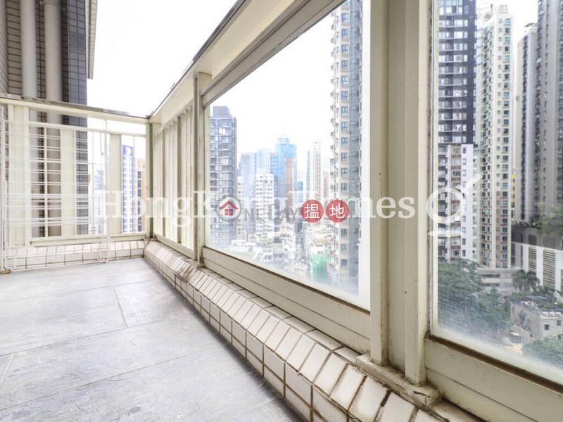 1 Bed Unit for Rent at Centrestage 108 Hollywood Road | Central District, Hong Kong | Rental | HK$ 26,500/ month