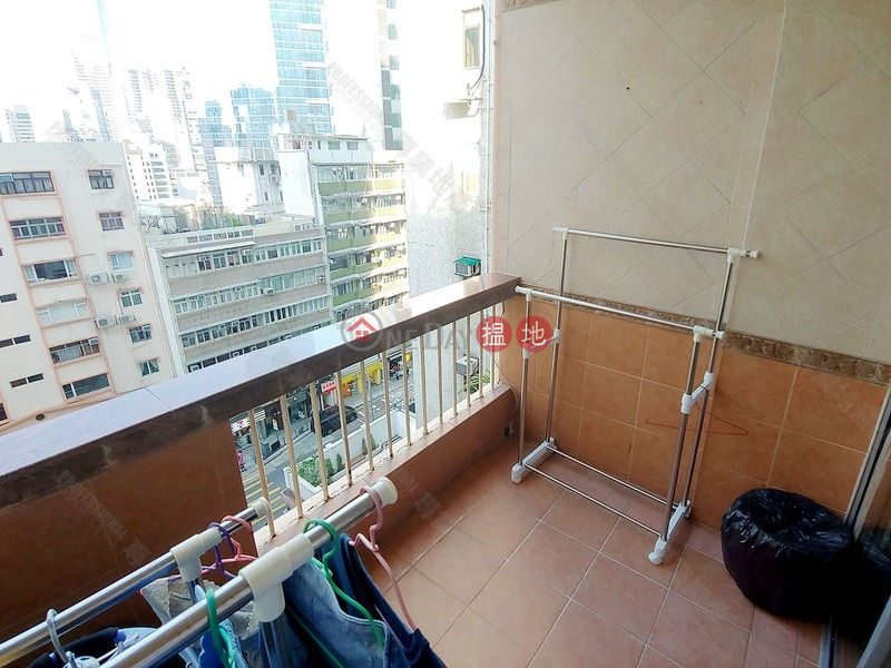 LONG MANSION 24-24A Caine Road | Western District, Hong Kong Sales HK$ 29M
