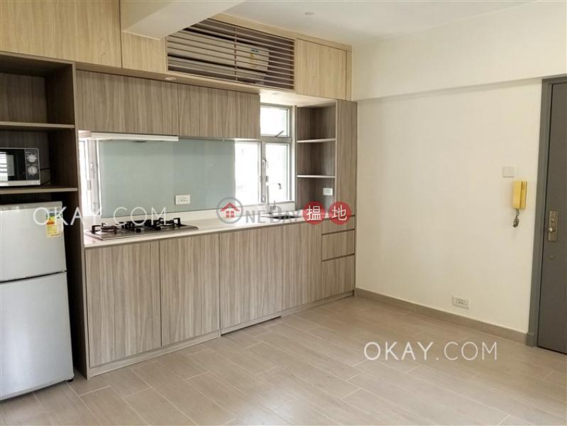 Unique 1 bedroom in Mid-levels West | Rental | Grandview Garden 雍翠臺 Rental Listings