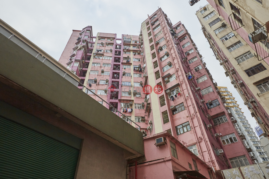 Cheung Fai Building (Mansion) (Cheung Fai Building (Mansion)) Sham Shui Po|搵地(OneDay)(3)