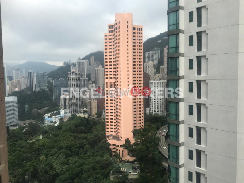 2 Bedroom Flat for Rent in Mid Levels West | Robinson Heights 樂信臺 Rental Listings