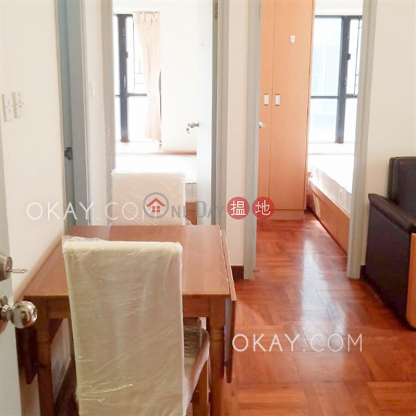 Tasteful 2 bedroom in Wan Chai | Rental, Tai Yuen Court 太源閣 Rental Listings | Wan Chai District (OKAY-R229925)