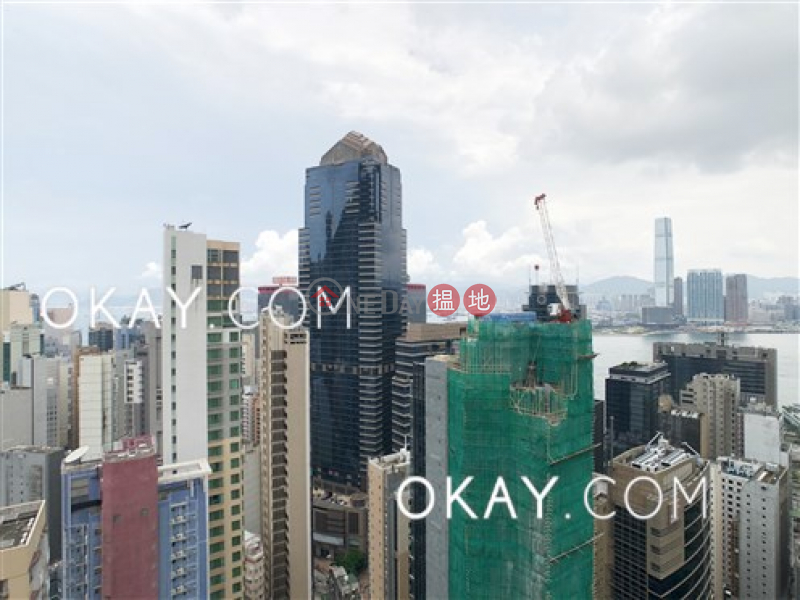 Beautiful 3 bedroom on high floor with balcony | For Sale | My Central MY CENTRAL Sales Listings