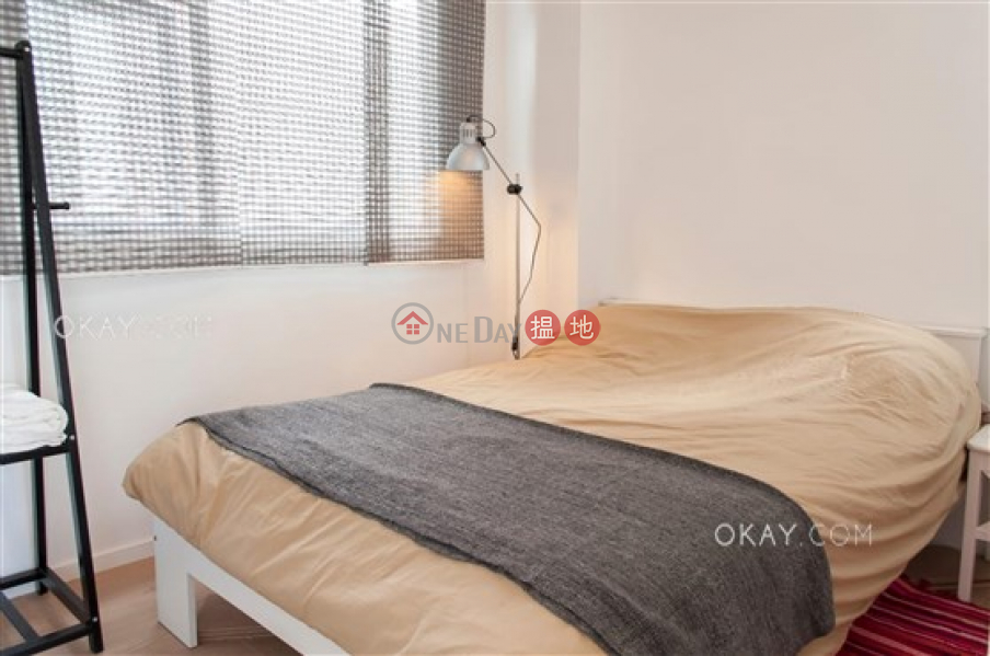 HK$ 23,000/ month Hyde Centre   Wan Chai District   Gorgeous 2 bedroom on high floor with harbour views   Rental