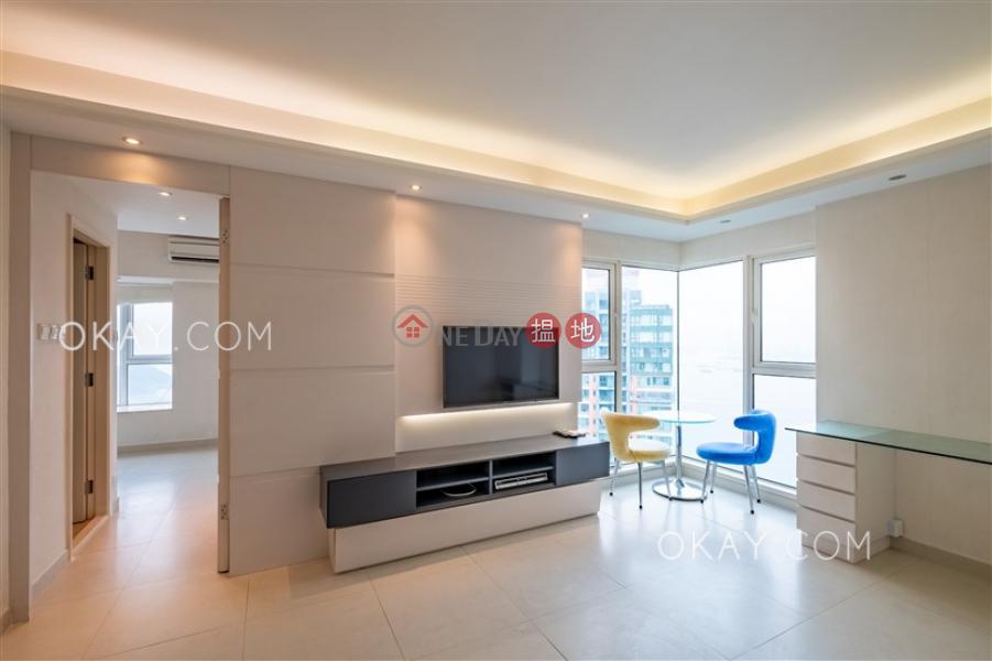 Practical 1 bedroom on high floor | Rental, 23 Pokfield Road | Western District Hong Kong Rental HK$ 28,000/ month