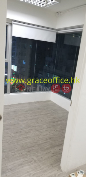 Property Search Hong Kong | OneDay | Office / Commercial Property, Rental Listings | Wan Chai-313 Lockhart Road