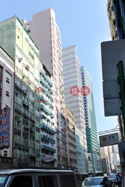 越成工廠大廈 (Viet Shing Factory Building) 觀塘|搵地(OneDay)(3)