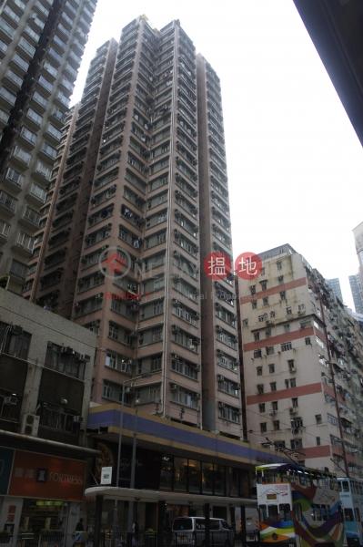 Chong Yip Centre Block A (Chong Yip Centre Block A) Shek Tong Tsui|搵地(OneDay)(2)