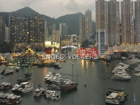 4 Bedroom Luxury Flat for Sale in Wong Chuk Hang|Marinella Tower 3(Marinella Tower 3)Sales Listings (EVHK36983)_0