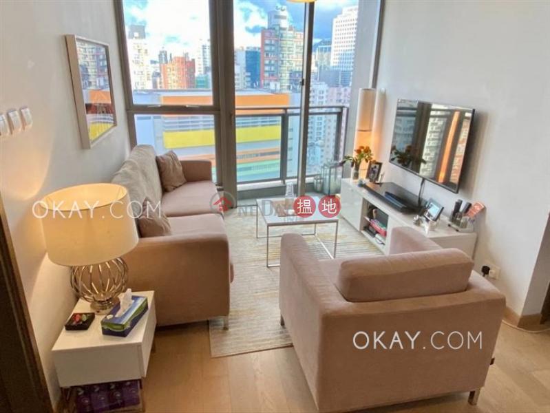 香港搵樓|租樓|二手盤|買樓| 搵地 | 住宅|出租樓盤-2房2廁,極高層,星級會所,露台《The Austin出租單位》