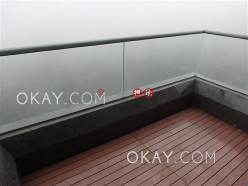 Lovely 4 bedroom on high floor with parking | Rental | Bowen\'s Lookout 寶雲道13號 Rental Listings