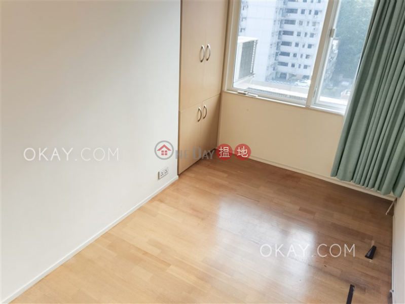 HK$ 60,000/ month, Wing on lodge Wan Chai District, Efficient 3 bedroom with parking | Rental