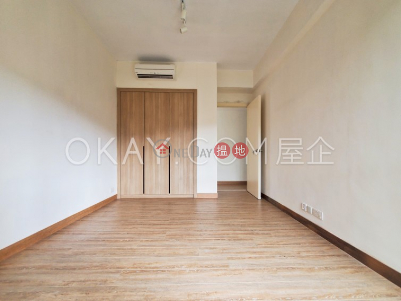 HK$ 79,000/ month, Pacific View   Southern District, Rare 4 bedroom on high floor with balcony & parking   Rental
