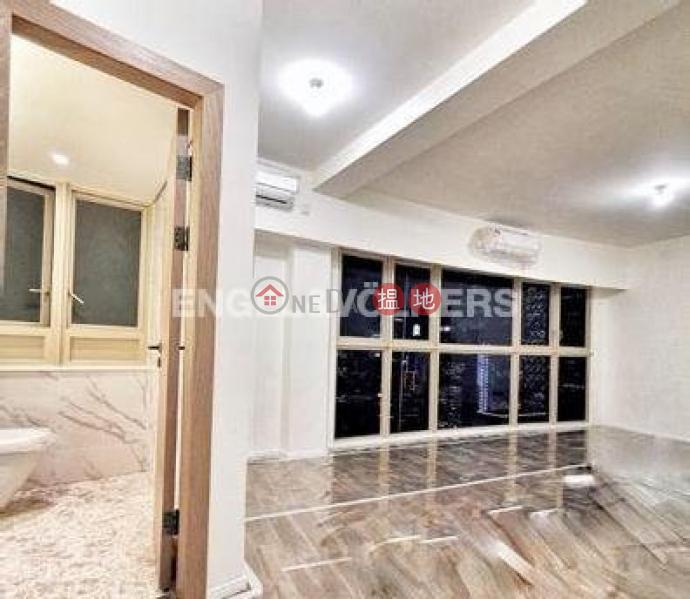 中半山兩房一廳筍盤出租 住宅單位 勝宗大廈(St. Joan Court)出租樓盤 (EVHK94569)