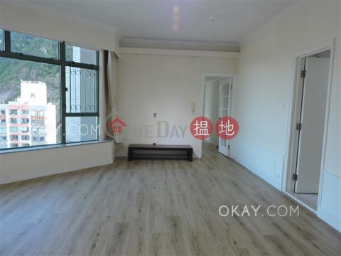 Gorgeous 3 bedroom on high floor | Rental|Robinson Place(Robinson Place)Rental Listings (OKAY-R58605)_0