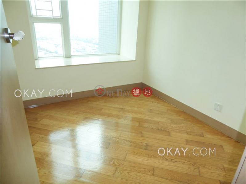 Charming 3 bedroom with balcony | Rental | 38 Cherry Street | Yau Tsim Mong Hong Kong, Rental, HK$ 40,000/ month