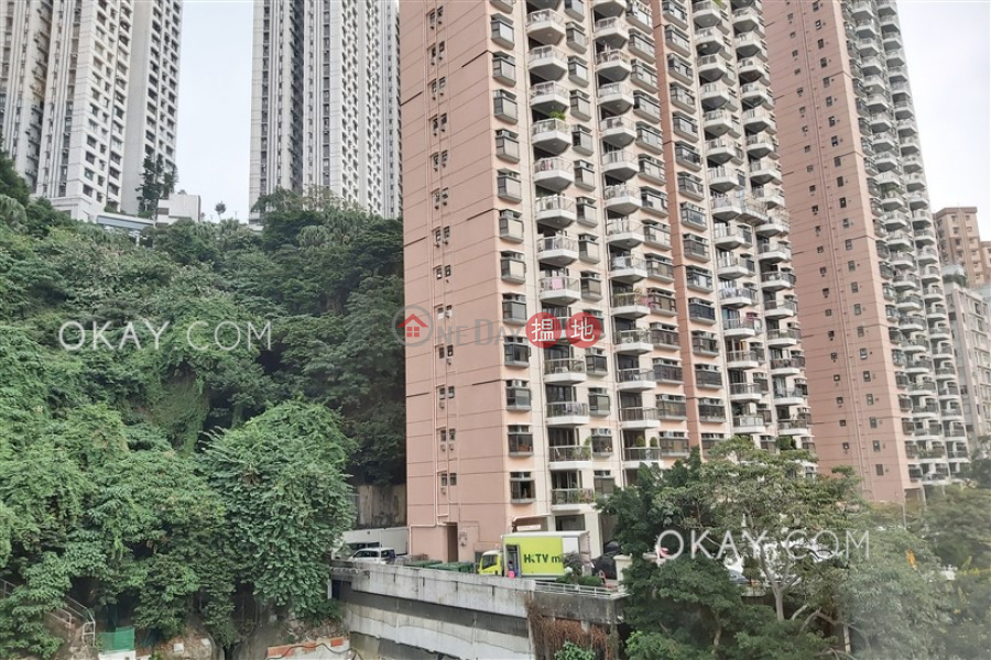 HK$ 36,800/ month The Ventris, Wan Chai District Rare 1 bedroom in Happy Valley | Rental