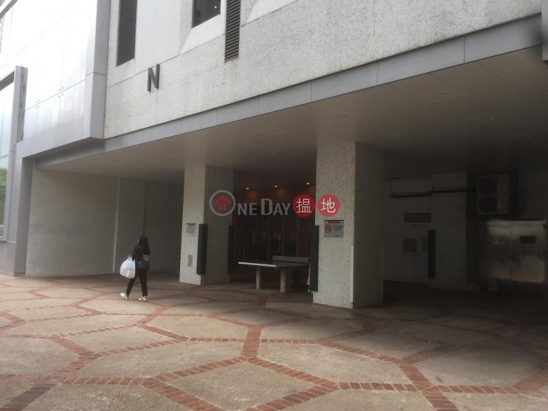 Block N Luk Yeung Sun Chuen (Block N Luk Yeung Sun Chuen) Tsuen Wan East|搵地(OneDay)(2)