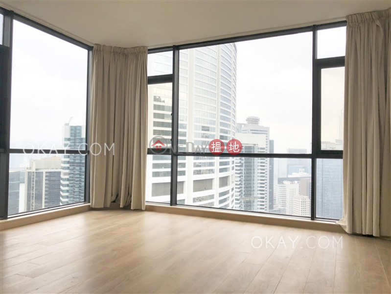 Property Search Hong Kong | OneDay | Residential Rental Listings Gorgeous 3 bedroom on high floor with parking | Rental