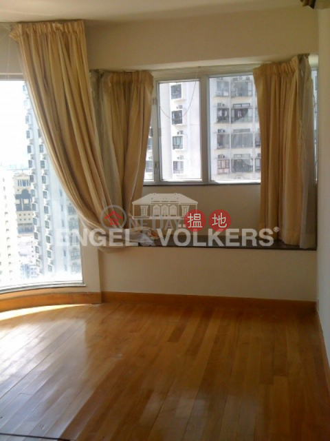 4 Bedroom Luxury Flat for Rent in Tai Hang|Grand Deco Tower(Grand Deco Tower)Rental Listings (EVHK91536)_0