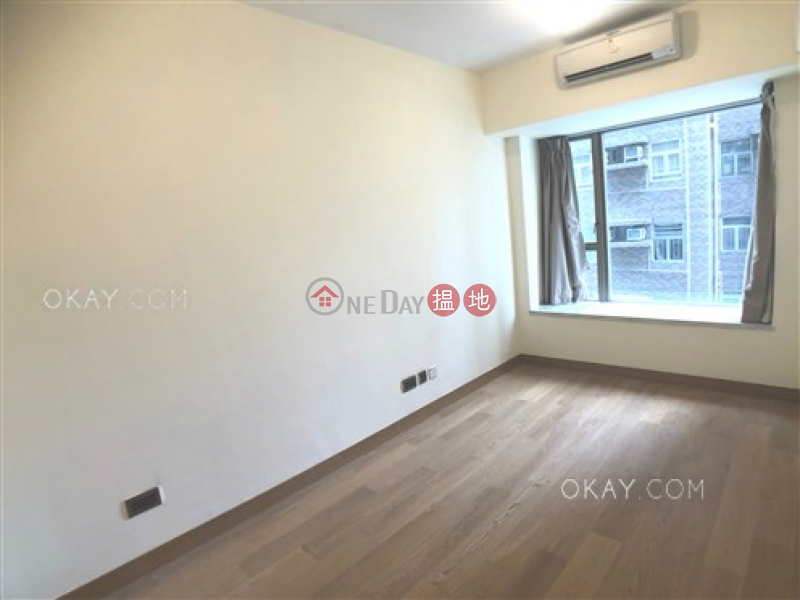 HK$ 25,000/ month The Nova Western District | Unique 1 bedroom with balcony | Rental