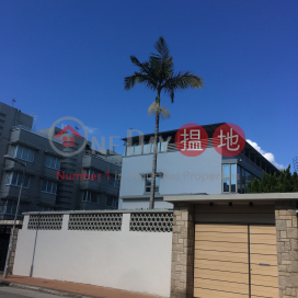 6 Oxford Road,Kowloon Tong, Kowloon