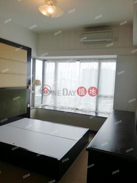 HK$ 55,000/ 月-擎天半島2期1座油尖旺-實用三房,品味裝修,環境優美,地鐵上蓋,有匙即睇《擎天半島2期1座租盤》